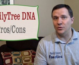 FamilyTree DNA Test Review: Pros and Cons