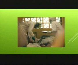 Ebola Presentation - Debbie Eisenhut, MD