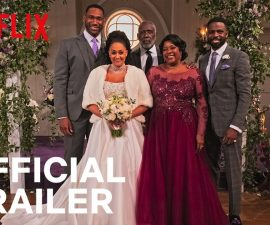 Family Reunion Part 2 Trailer | Netflix
