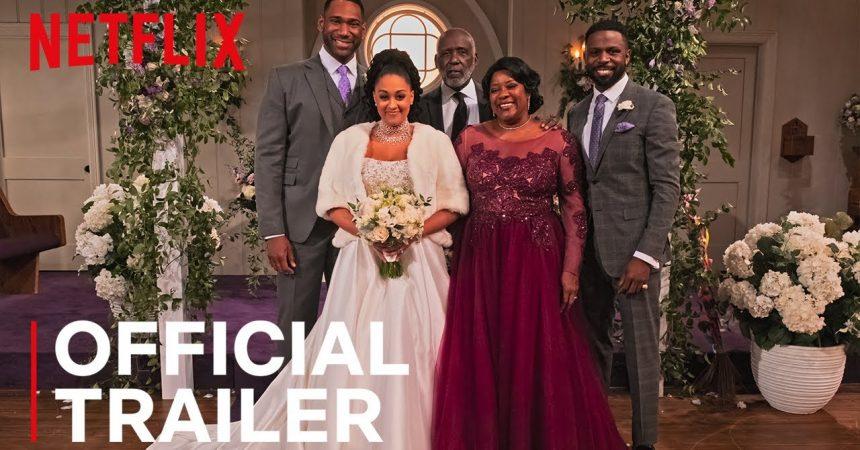 Family Reunion Part 2 Trailer   Netflix