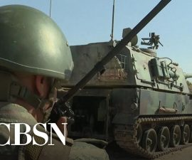 Turkey makes deal with Russia, halts Syria offensive