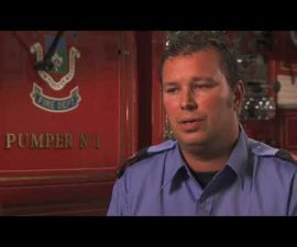 United Firefighters of Winnipeg - Firefighter Disease Prevention