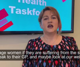 Women' s Health Weekly - Ep5: Endometriosis