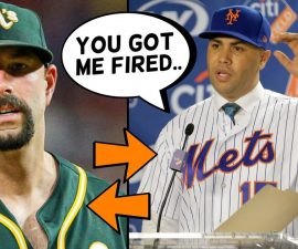BREAKING: Carlos Beltran FIRED! Dodgers WANT World Series Trophies, Jessica Mendoza.. (MLB News)
