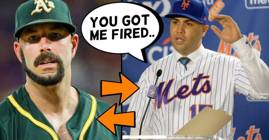 BREAKING: Carlos Beltran FIRED! Dodgers WANT World Series Trophies, Jessica Mendoza.. (MLB News)