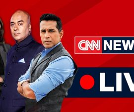 CNN News18 Live | English News | Latest News & Political Updates