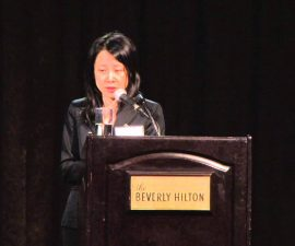 Common Ano–rectal Problems | Anne Lin, MD, MSHS | UCLA Digestive Disease