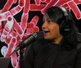 Tuberculosis: Mayo Clinic Radio